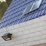 Haute puissance extérieure étanches IP65 100W Projecteur à LED solaire PF2.4G de prix