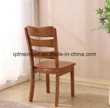 Feste hölzerne speisende Stuhl-Wohnzimmer-Möbel (M-X2457)