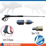 3600psi Pistolet de pulvérisation nettoyeur haute pression accessoires