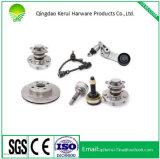 Aluminium Shandong Druckguss-Teile, die Metall Druckguß