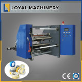 돌비늘 Tape Automatic High Speed Rewinding와 Slitting Machine