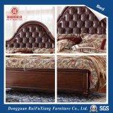 SGS 증명서 (B290)를 가진 나무로 되는 침대