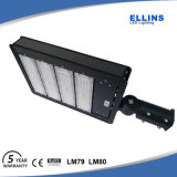 Druckgießendes Aluminiumstraßenlaterne-Gehäuse der straßen-LED helles des Shell-LED