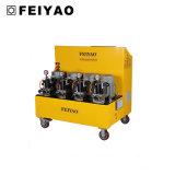 (FY-DMTB) PLC Synchronous Sistema hidráulico de elevación