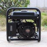 بيسون (الصين) [بس2500م] [2كو] مستديرة إطار بنزين مولّد برّد هواء