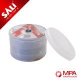 Диск алюминия T41 3mm Zirconia режа для нержавеющего диска вырезывания