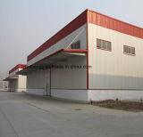 Высокое качество Prefabricate здания пакгауза стальной структуры