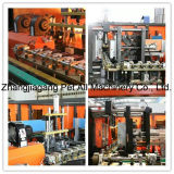 Juice와 Milk (PET-04A)를 위한 자동 장전식 Extrusion Blow Moulding Machine
