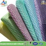 волна 50%Viscose+50%PP Stripes ткань чистки мебели для домочадца