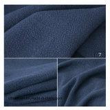 Lavado de arena, ondulados Slub LINO lino, la gruesa capa de tejido de algodón, pantalones, prenda de vestir.