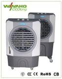 Novo Design por evaporação de água de refrigeração do arrefecedor de ar para uso industrial e comercial