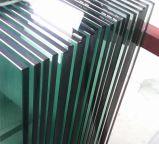 vidrio teñido templado color de 4-12m m