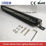 barra clara impermeável do diodo emissor de luz da única fileira 41inch magro (GT3510-100W)