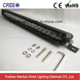 Barra impermeable de la luz del LED 41inch