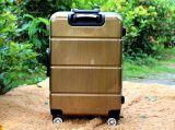 도매 ABS+PC 수화물 보편적인 바퀴 Suitcases