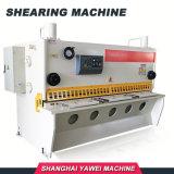 Bestes Produkt hydraulische Guillotineg Ausschnitt-Maschine