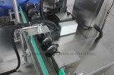Горячий клей-расплав автоматическая машина маркировки расширительного бачка