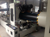 Ligne d'extrusion de production de conduite d'eau de PE de LDPE de HDPE