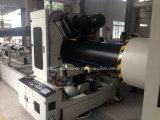 HDPE-LDPE-PET Wasser-Rohr-Produktions-Strangpresßling-Zeile