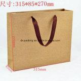 Umweltschutz-Packpapier-Beutel für Pakcing Kleidung