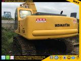 Utiliza PC220-6 Komatsu PC220-6 Excavadora sobre orugas de la excavadora hidráulica