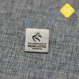 Distintivo poco costoso di Pin di identificazione del metallo di vendita calda di alta qualità