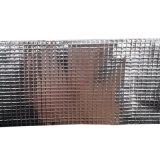 De de In reliëf gemaakte Stof van de Folie van het aluminium en Doek van de Glasvezel