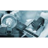 De aangepaste Vorm van de Injectie van de Precisie Plastic voor het Auto Vormen van het Deel van het Toestel