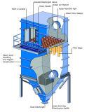 Collecteur de poussière de four à induction de Baghouse de coup de pouls (DMC 120)