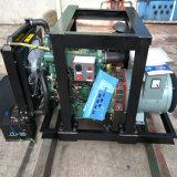 Refroidi par eau 3 Phase Groupe électrogène 120KW 150kVA Groupe électrogène Diesel