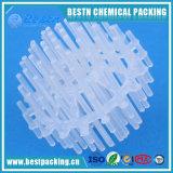 Sfera della plastica pp Igel come bio- corpi filtranti per acquicoltura