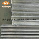 Prestressed труба металла столба гальванизированная напряжением плоская