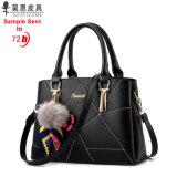 De Handtassen van de Manier van het Leer van de Handtassen Pu van de Ontwerper van de Dames van de Fabriek van Guangzhou
