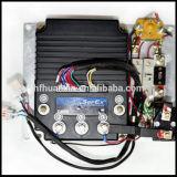 Controlador de Curtis 1244-5651 36V / 48V 600un completo panel con el contactor de marcha atrás