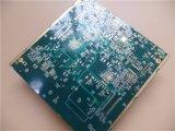Circuito impreso PCB PTFE Soldermask blanco ir rápidamente al mercado