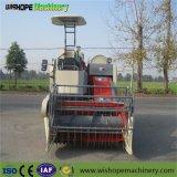 Kubota similares Precio de la cosechadora Cosechadora de arroz en Pakistán