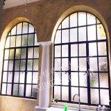 Windowsのグリルデザインの現代家のアルミ合金様式