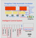 Herz-28g de fabriek werkte de Automatische Delen van de Machines van Haching van het Controlemechanisme van de Incubator bij