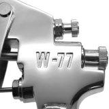 Sawey 새로운 W-77 중간 손 수동 공기 페인트 분무기