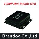 安い1080P移動式DVRサポート128GB SDカード