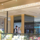 35W LED Deckenleuchte für Schmucksache-System