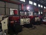 Китай на заводе поставщика отходов пластиковые гранулы бумагоделательной машины