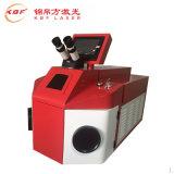 Neues Schmucksache-Laser-Punktschweissen mit großem Preis mit Cer