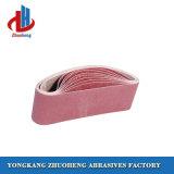 Strong оксида алюминия абразивные шлифовальные ленты 533*75 мм (SB5375)
