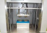 フィルター容器のための赤外線プラスチック溶接機