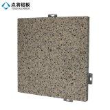 Gemaakt in Comités van het Aluminium van het Patroon van China de Verschillende met Met een laag bedekte Rol