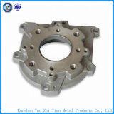 Части с алюминиевыми частями, части горячей точности CNC сбывания подвергая механической обработке металла