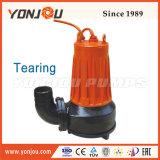 Торговая марка Yonjou Перетягивание центробежных погружение насоса