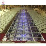 水結婚式の段階の工場はガラス段階を作った