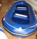 Liya CER Bescheinigungs-faltbarer Floss-Boots-Hersteller